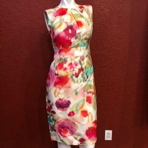 Kate Spade New York Fit & Flare Dress size 2